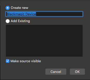 Step By Step Using The Live Module With Open Broadcaster Software Obs
